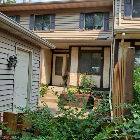 214 Bridlewood Drive, Saint Paul, MN 55119 (#6027934) :: Bos Realty Group