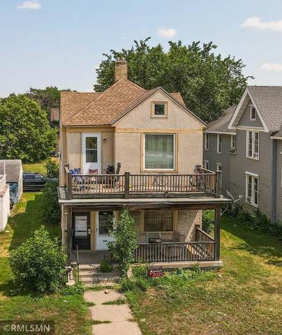 2107 Chicago Avenue, Minneapolis, MN 55404 (#6028028) :: Bos Realty Group