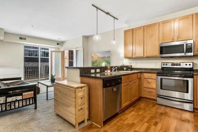 2900 University Avenue SE #311, Minneapolis, MN 55414 (#6028056) :: Lakes Country Realty LLC