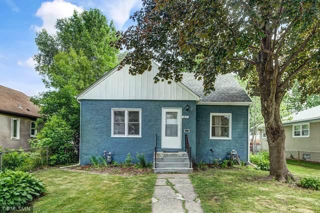 1871 Nebraska Avenue E, Saint Paul, MN 55119 (#6028113) :: Bos Realty Group