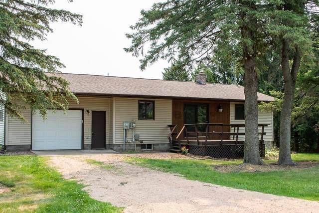 1259 24 1/2 Street, Sumner Twp, WI 54822 (#6028138) :: Lakes Country Realty LLC