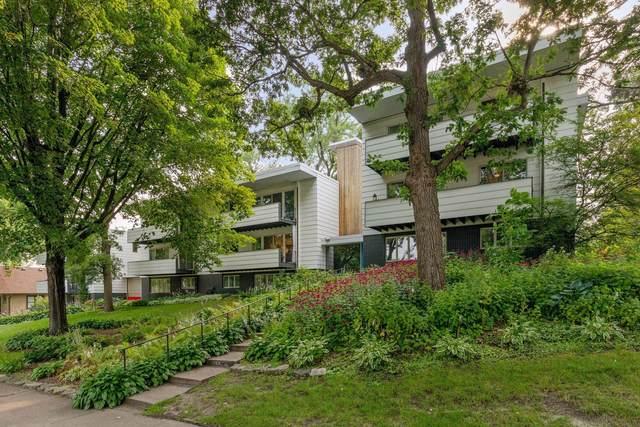 1269 Cleveland Avenue N 4B, Saint Paul, MN 55108 (#6028240) :: Twin Cities Elite Real Estate Group   TheMLSonline