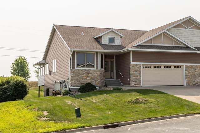 1442 Dorothea Drive, Zumbrota, MN 55992 (#6028264) :: Lakes Country Realty LLC