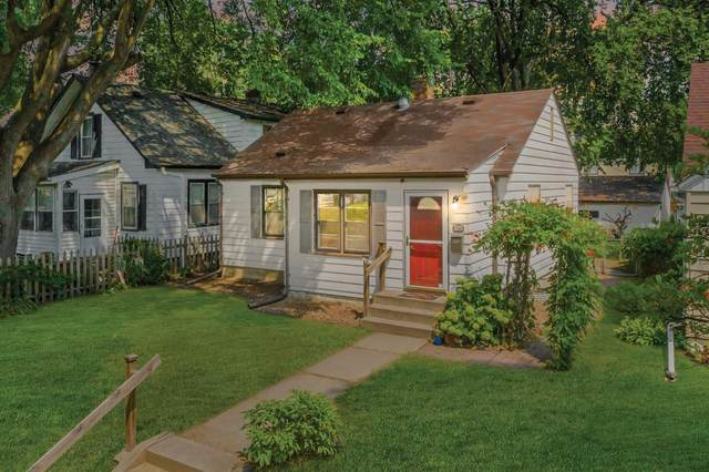 3219 Cleveland Street NE, Minneapolis, MN 55418 (#6028274) :: Happy Clients Realty Advisors