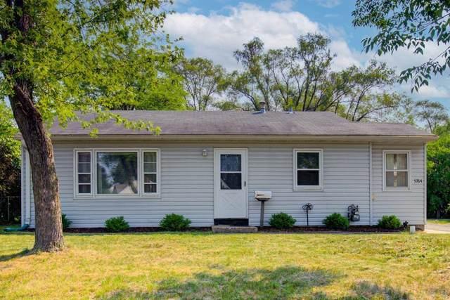 5764 Elmhurst Avenue, Crystal, MN 55428 (#6028430) :: The Pietig Properties Group