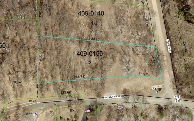 L5,B1 Deer Path, East Gull Lake, MN 56473 (#6028466) :: The Pietig Properties Group
