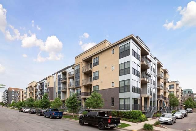 820 Emerald Street #106, Saint Paul, MN 55114 (#6028671) :: Lakes Country Realty LLC