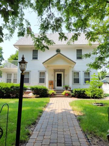 508 N Hennepin Street, Winthrop, MN 55396 (#6028703) :: Lakes Country Realty LLC