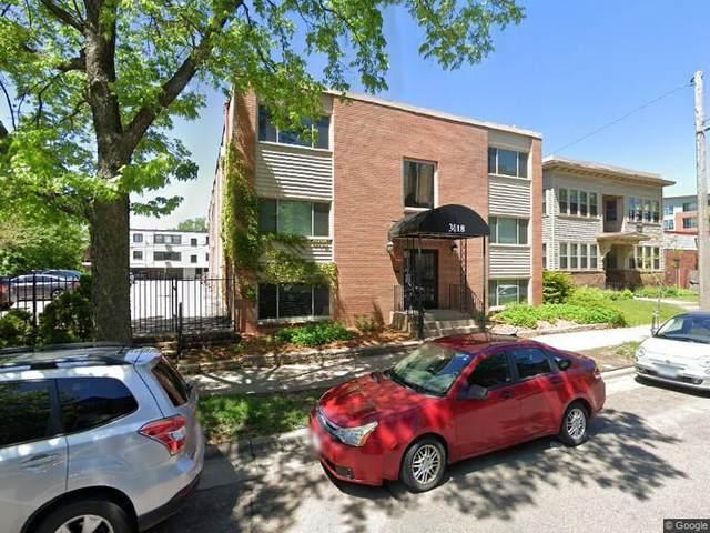3018 Aldrich Avenue S #2, Minneapolis, MN 55408 (#6028778) :: Bos Realty Group