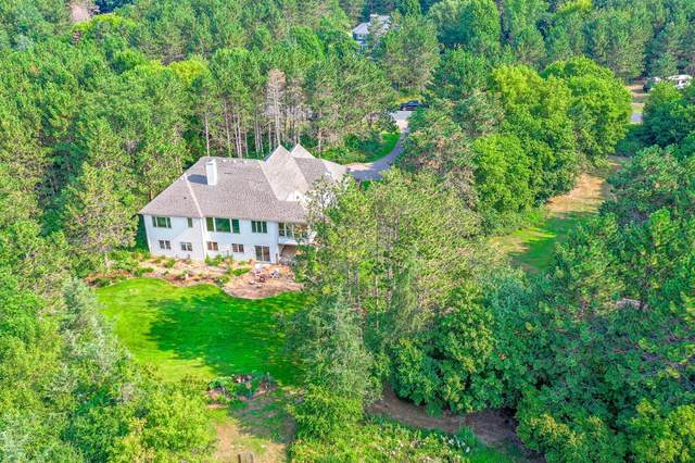 358 Southern Pacific Road, Hudson, WI 54016 (#6028782) :: The Duddingston Group