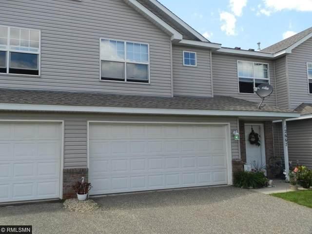 12667 8th Avenue S, Zimmerman, MN 55398 (#6028860) :: Straka Real Estate