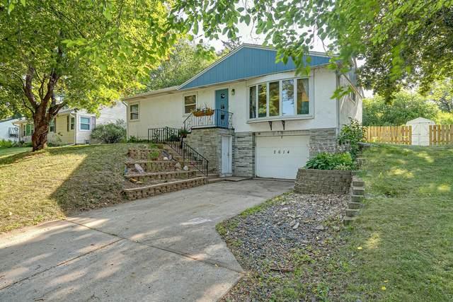 2614 Fisk Street, Roseville, MN 55113 (#6028900) :: Happy Clients Realty Advisors