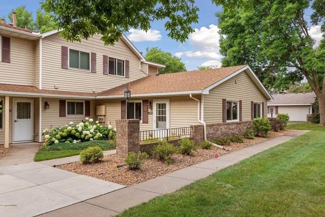 7650 13th Street N, Oakdale, MN 55128 (#6028950) :: Lakes Country Realty LLC