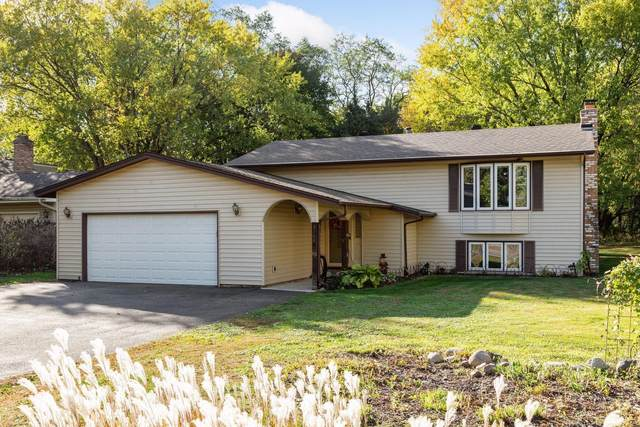 8202 Groveland Road, Mounds View, MN 55112 (#6028969) :: Twin Cities Elite Real Estate Group   TheMLSonline