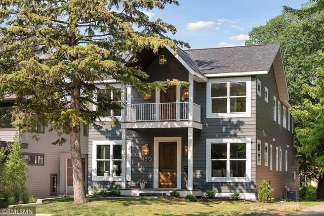 4510 Beard Avenue S, Minneapolis, MN 55410 (#6028980) :: Lakes Country Realty LLC