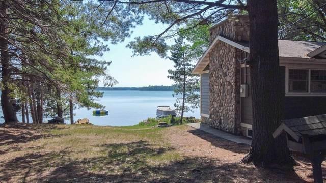 4212 Thunder Lake Lodge Drive NE, Remer, MN 56672 (#6029012) :: Servion Realty