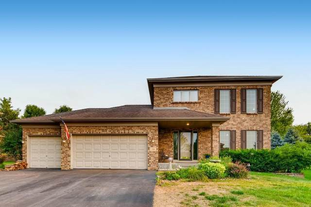 146 Dunberry Pass, Hudson, WI 54016 (#6029045) :: Happy Clients Realty Advisors