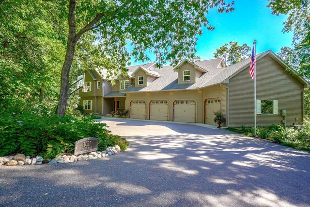 1027 Cliff Road, Eagan, MN 55123 (#6029048) :: Lakes Country Realty LLC