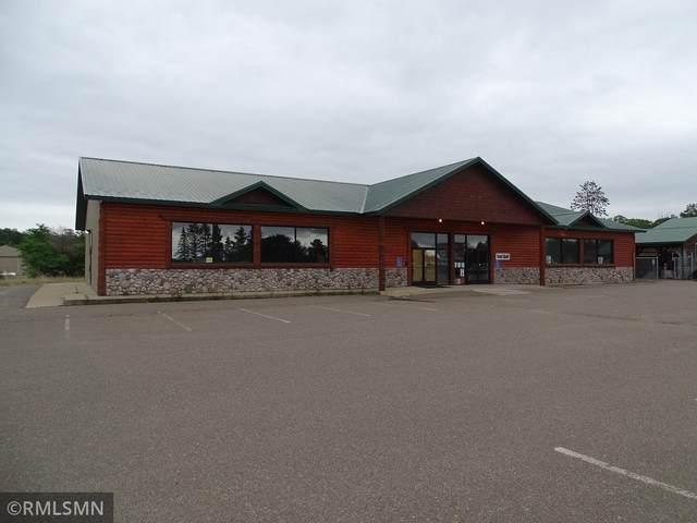 34212 County Road 3, Crosslake, MN 56442 (#6029091) :: The Michael Kaslow Team