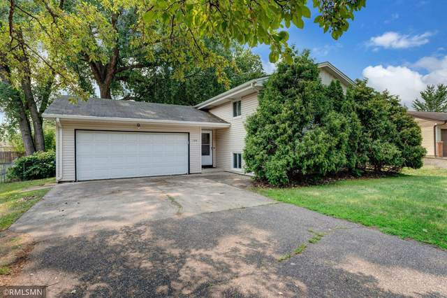 136 53rd Avenue NE, Fridley, MN 55421 (#6029198) :: Lakes Country Realty LLC