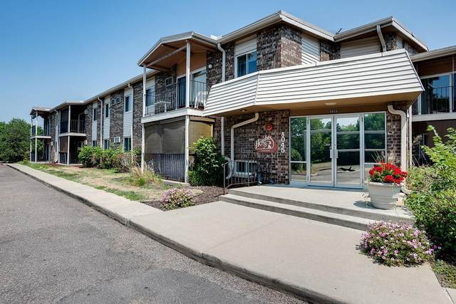 8045 Xerxes Avenue S #104, Bloomington, MN 55431 (#6029332) :: Holz Group