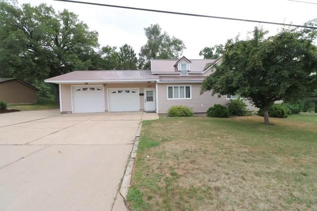 509 4th Avenue SE, Long Prairie, MN 56347 (#6029341) :: Lakes Country Realty LLC