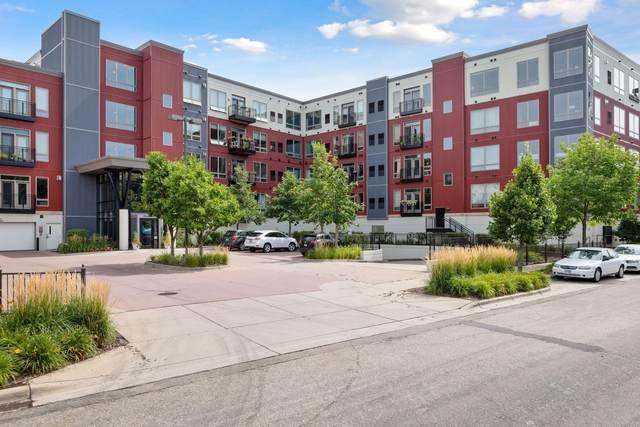 240 Spring Street #314, Saint Paul, MN 55102 (#6029364) :: Twin Cities South