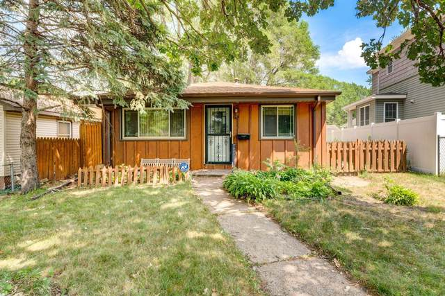 4353 5th Street NE, Columbia Heights, MN 55421 (#6029416) :: Lakes Country Realty LLC