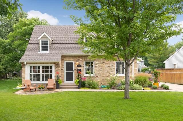 5421 Brookview Avenue, Edina, MN 55424 (#6029446) :: Happy Clients Realty Advisors