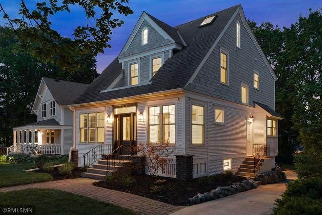 4011 Linden Hills Boulevard, Minneapolis, MN 55410 (#6029595) :: Lakes Country Realty LLC