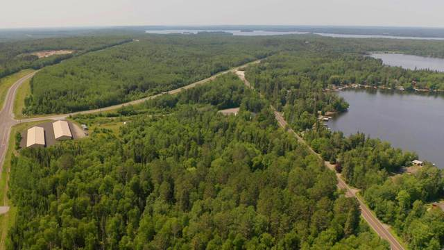 Lot 1 Old Hwy 77, Tower, MN 55790 (#6029608) :: The Twin Cities Team