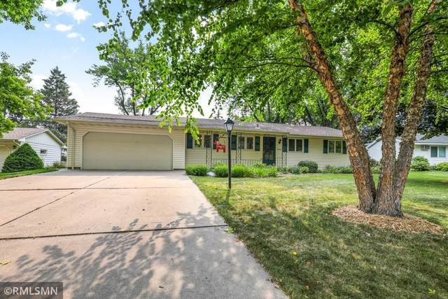 10801 27th Avenue S, Burnsville, MN 55337 (#6029613) :: Twin Cities South