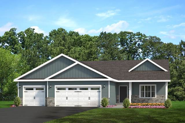 360 Lake Erin Drive, Green Isle, MN 55338 (#6029648) :: Lakes Country Realty LLC