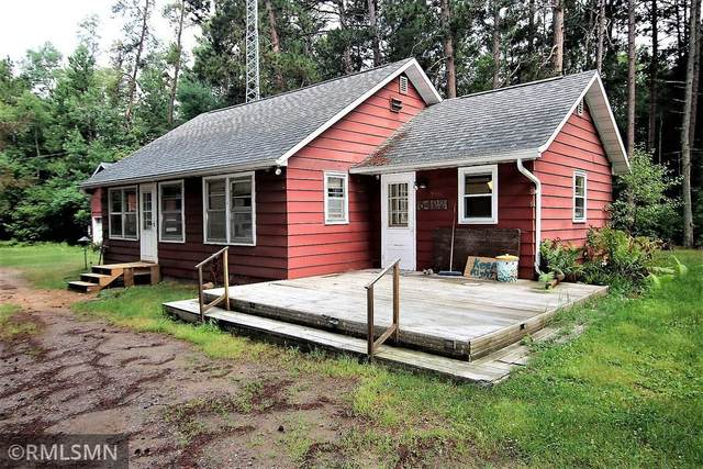 5422 Park Avenue, Nisswa, MN 56468 (#6029681) :: Twin Cities South