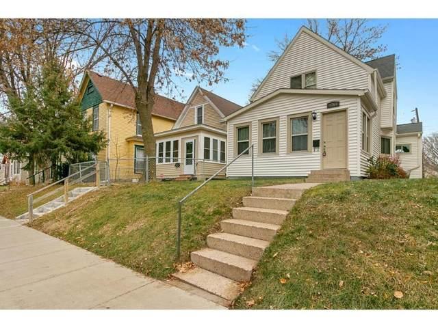 1364 Payne Avenue, Saint Paul, MN 55130 (#6029706) :: The Janetkhan Group