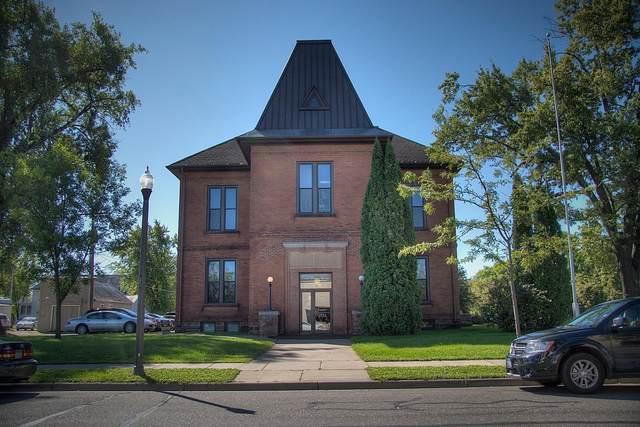 237 2nd Avenue SW, Cambridge, MN 55008 (#6029714) :: The Pietig Properties Group