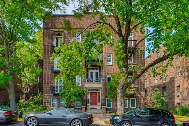 1216 Powderhorn Terrace #24, Minneapolis, MN 55407 (#6029715) :: Lakes Country Realty LLC