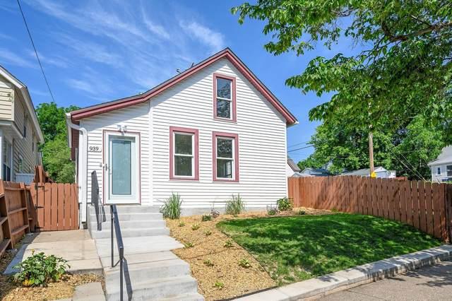 939 Galtier Street, Saint Paul, MN 55117 (#6029801) :: Happy Clients Realty Advisors