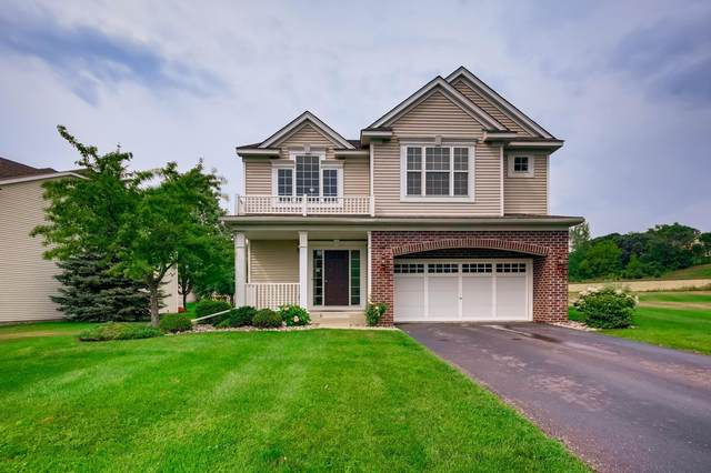 2249 Woodcrest Drive, Woodbury, MN 55129 (#6029906) :: Bos Realty Group