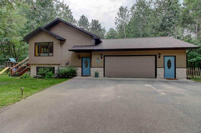 15724 Explorer Circle, Park Rapids, MN 56470 (#6029988) :: Lakes Country Realty LLC