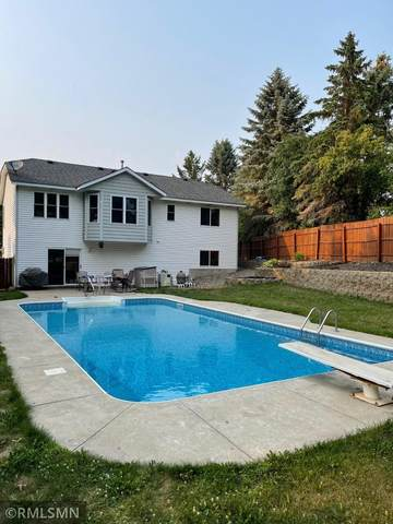 7781 72nd Street S, Cottage Grove, MN 55016 (#6030073) :: Servion Realty