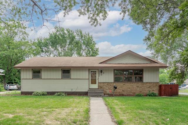 7200 Noble Avenue N, Brooklyn Center, MN 55429 (#6030191) :: Lakes Country Realty LLC