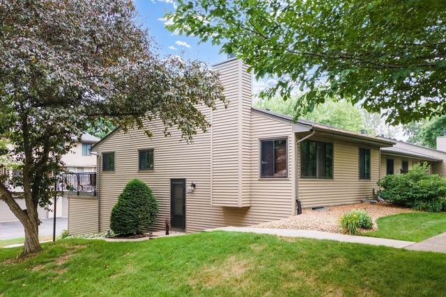 4421 Arden View Court, Arden Hills, MN 55112 (#6030245) :: Lakes Country Realty LLC