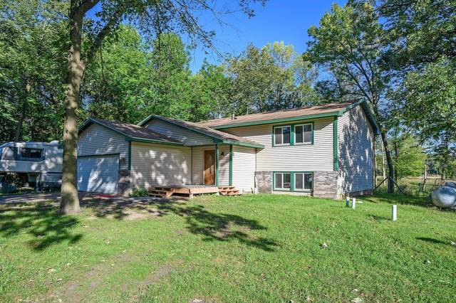 6171 261st Avenue NW, Saint Francis, MN 55070 (#6030246) :: Reliance Realty Advisers