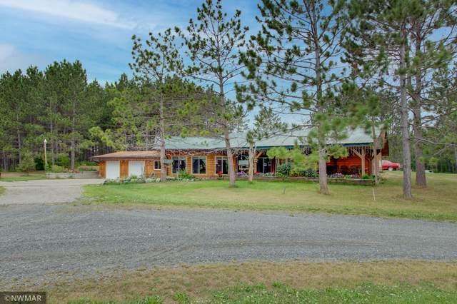 20921 Nebish Road NE, Blackduck, MN 56630 (#6030261) :: Lakes Country Realty LLC
