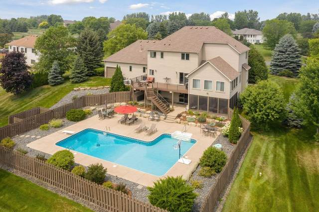 1578 Mike Court, Shakopee, MN 55379 (#6030268) :: Servion Realty