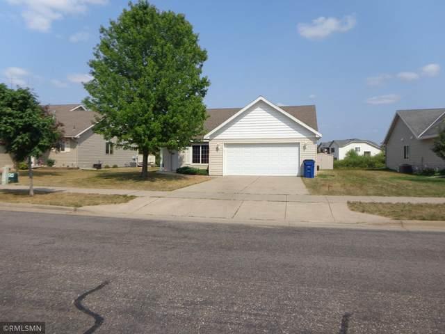 1920 W Oakes Drive, Saint Cloud, MN 56303 (#6030406) :: Twin Cities South