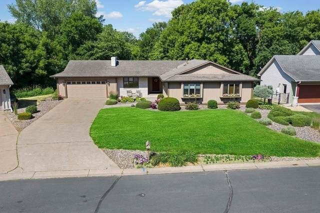 2133 Erin Court, New Brighton, MN 55112 (#6030457) :: Lakes Country Realty LLC