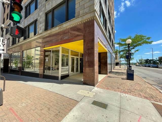 8 4th Street E, Saint Paul, MN 55101 (#6030511) :: Bos Realty Group