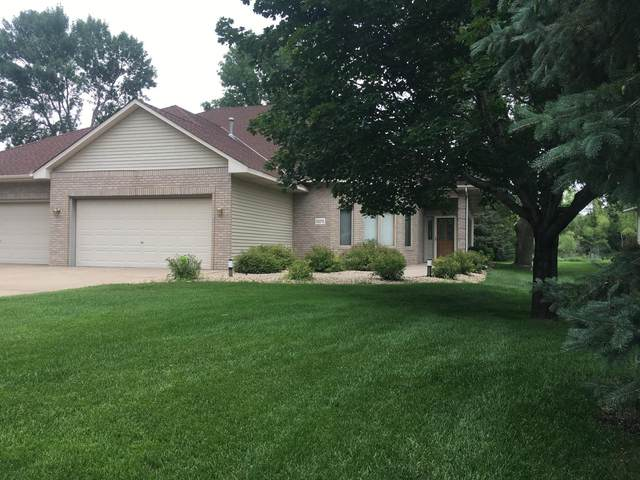 12170 Bluebird Circle NW, Coon Rapids, MN 55448 (#6030520) :: Servion Realty